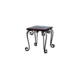 Iron Furniture Table