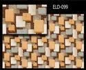 ELD- 095 Hexa Ceramic Tiles