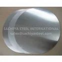 Stainless Steel 310 Circles