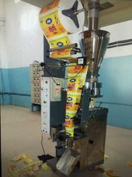 Turmeric Powder Pouch Packing Machine