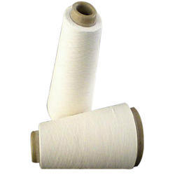 White Combed Ring Spun Yarn, For Textile Industry