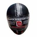 Black And White Virgo1 Full Face Motorcycle Helmets