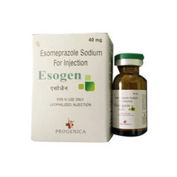 Esomeprazole 40 Mg Injections