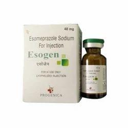 Esomeprazole 40 Mg Injections