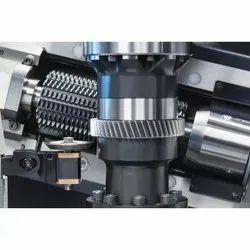 Gear Hobbing Machine Repairing Services