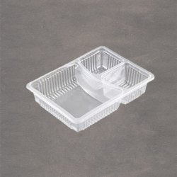 Cavity Biscuit Packing Container