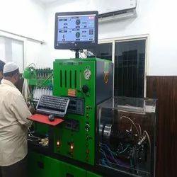 Bosch Diesel Pump Repairing Service