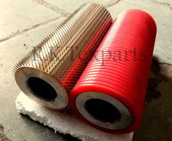 200 Mm Perforation Rollers