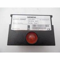 LGB21.330A27 Siemens Burner Controller