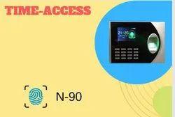 AVTech N-90 Finger Print Attendance Cum Access Control System