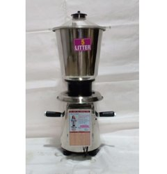 Jumbo King Mixer Grinder Machine