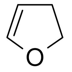 2,3 Dihydrofuran
