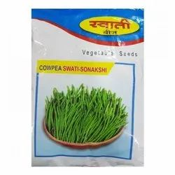 Natural Swati Cowpea Seed, Packaging Size: 500 G