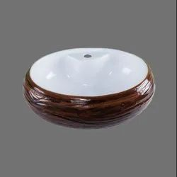 W-9 Trevi Table Top Basin