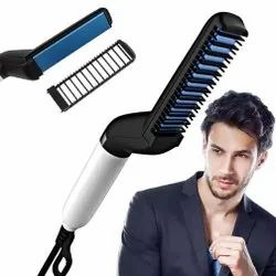 Men Hair Straightener