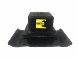 Kamani U Bolt Plate For Tata 3718, Signa