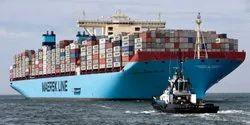International Cargo Logistics