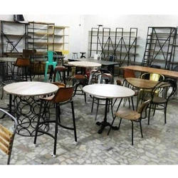 6709facf8bb Restaurant Table   Chair - Hotel Furniture Latest Price ...