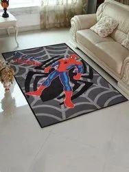 Marvel Spider Man Carpet 3feet x 5feet
