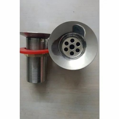 SS Waste Coupling