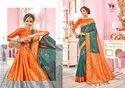 Ragini Silk Banarasi Sarees