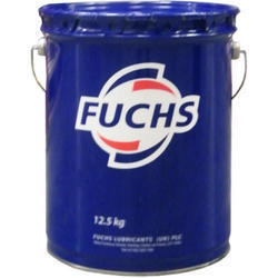 Fuchs Gear Lubricant, Packaging Type: Plastic Gallon