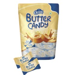 Butter Candy Packet