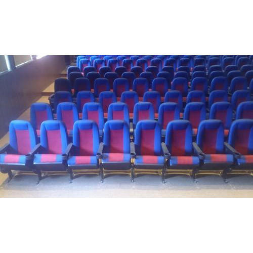 Auditorium Furniture - Auditorium Table OEM Manufacturer from Bengaluru