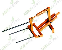 Agrovision Bale Spear, For Agricilture
