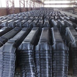 Mild Steel Steel Sleepers, Meter