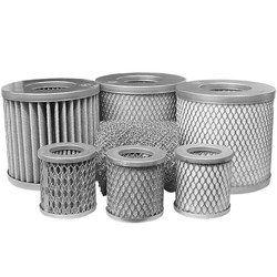 Coolant Filter Element