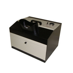 Ultra Violet Inspection Cabinet Dual Wave Length