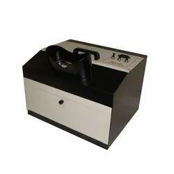 Ultra Violet Inspection Cabinet Dual Wave Length