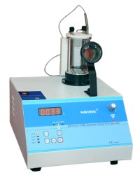 Digital Melting Point Apparatus, For Industrial Use, Model: S-972
