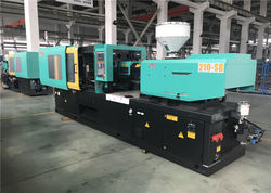 S8 Servo Series Injection Molding Machine