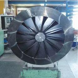 Internal Dynamic Balancing Services, Vibration Rotor Machine, Pan India
