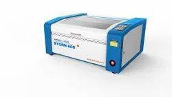 CO2 Laser Machine Single Head Non Metal
