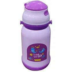 Plastic Sipper Kids Water Bottle, for Drinking Water