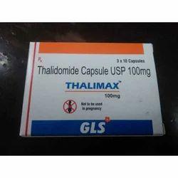 Thalimax Capsules