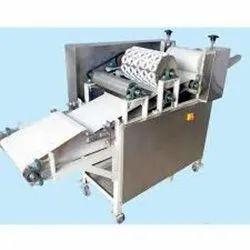 Panipuri Papad MAKING MACHINE