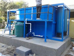 Water Aeration System