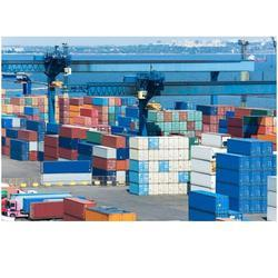 Export and Import Consolidation Services