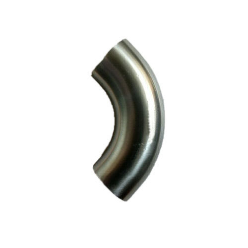 Trisha Stainless Steel Elbow, Size: 1/2 inch