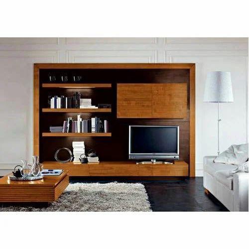 drawing room modern tv unit rs 600 square feet star furniture rh indiamart com  living room tv cabinet photos