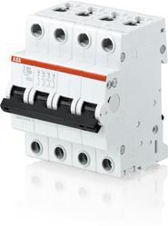 ABB S204-C100 Miniature Circuit Breaker