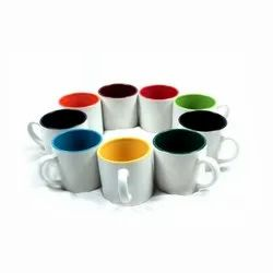 Inside Color Polymer Mug