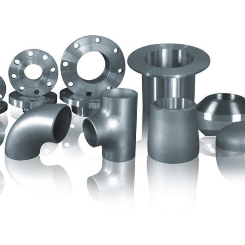 Stainless Steel Pipe Fittings Rs 516 Unit Dynamic Forge