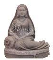 Rajasthani Lady Statue