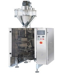 Sachet Filling Machine