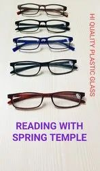 GLAZE iWEAR Reading TR Frame with Pouch